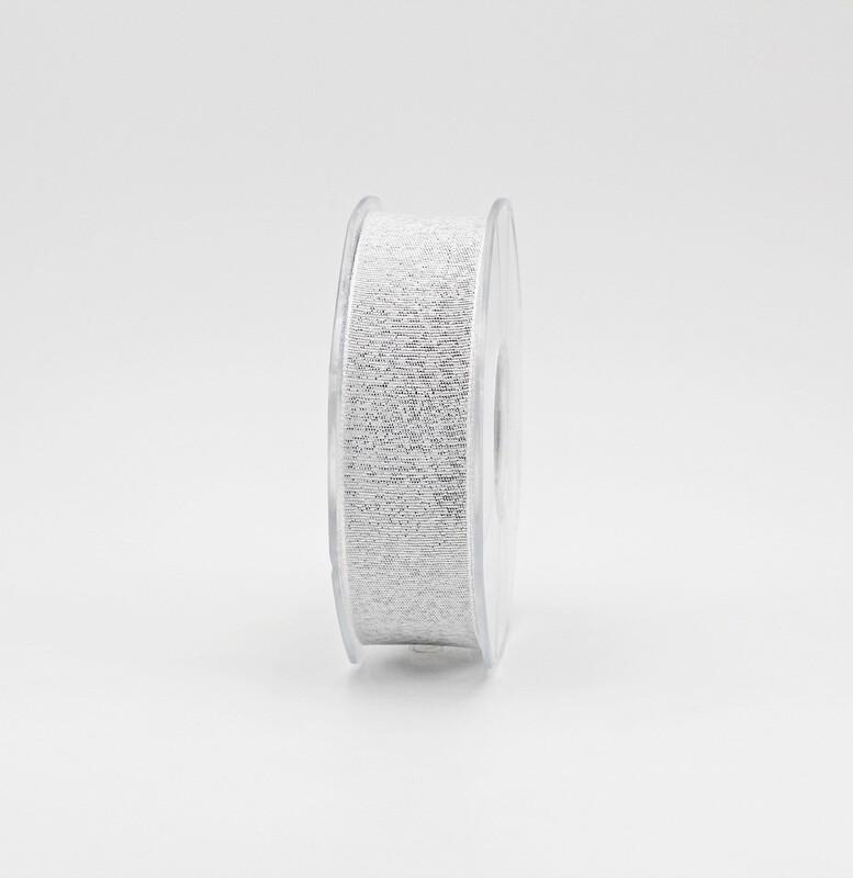 Furlanis nastro raso boutique lame colore 101 mm.25 Mt. 20