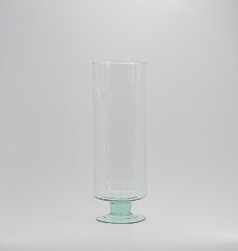 Vaso in vetro Pz.1