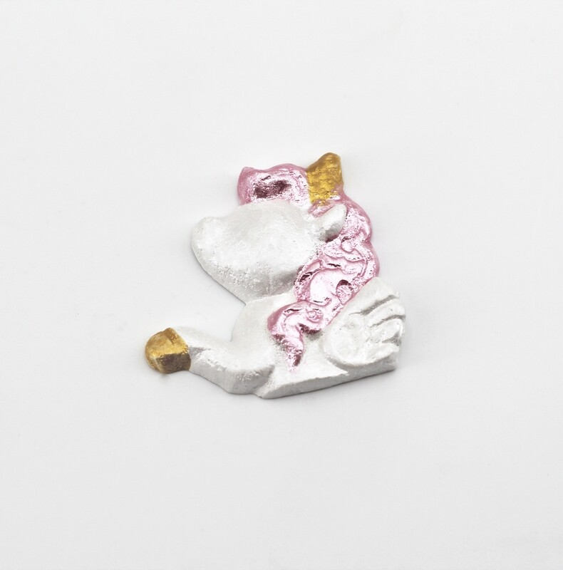 Gessetto unicorno rosa  Pz.12