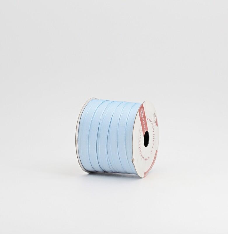 Nastro carta da zucchero taffetà mm.9 Mt. 50