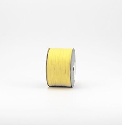 Rafia gialla mm.5 Mt.100