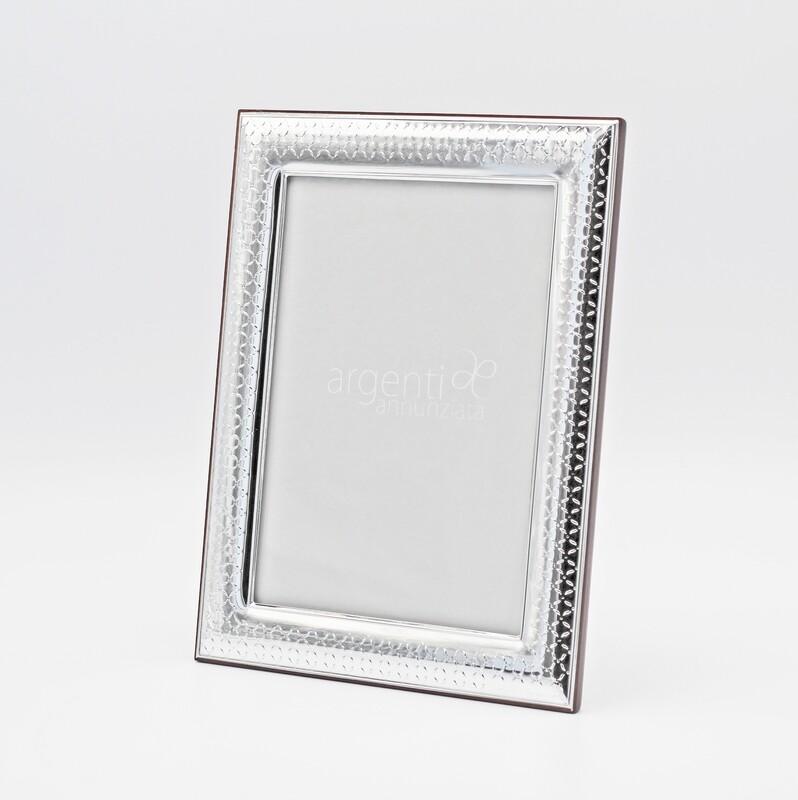 Portafoto piccolo fiorentina lucida Pz. 1