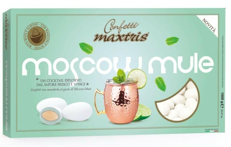 Maxtris moscoe mule Pz. 1