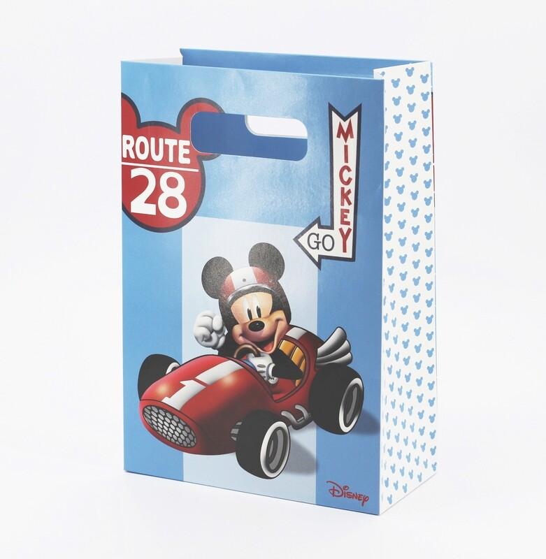 Scatola shop box mickey Pz.10