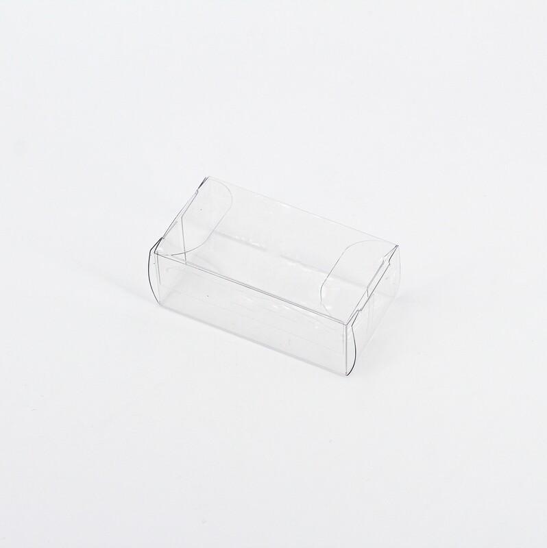 Scatolo trasparente Pz. 10