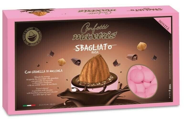 Maxtris Sbagliato rosa Pz. 1