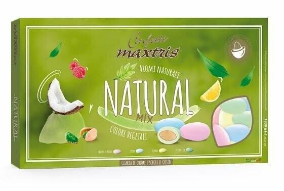 Maxtris natural mix Pz.1