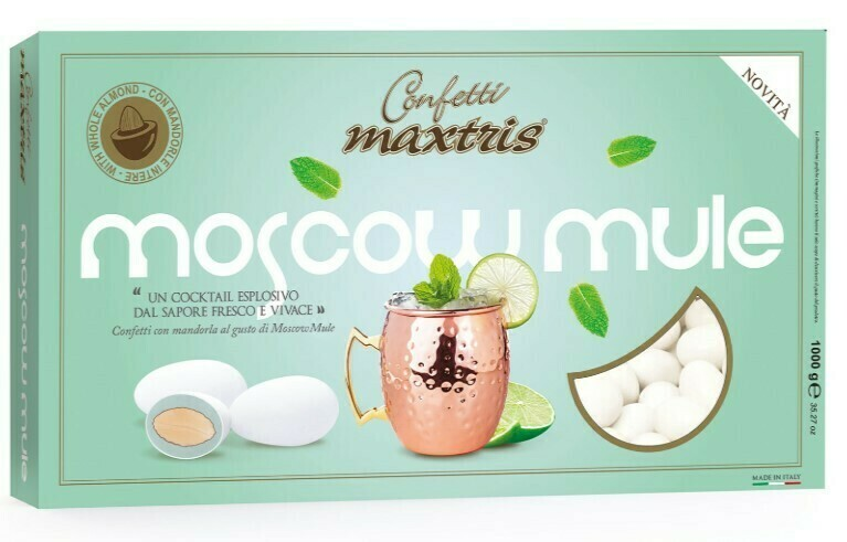 Maxtris moscow mule Pz. 1