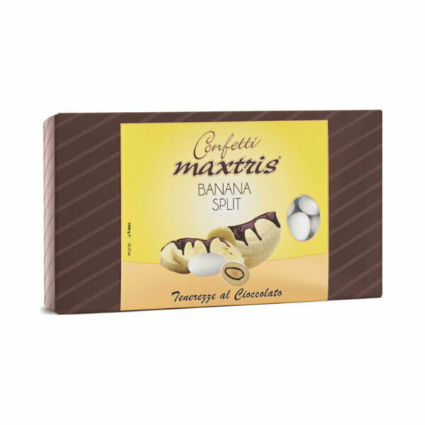 Maxtris Banana Split Pz.1