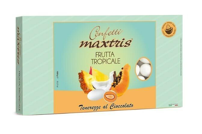 Maxtris Frutta Tropicale Pz.1