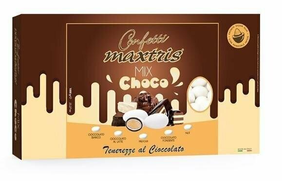 Maxtris Mix choco Pz.1