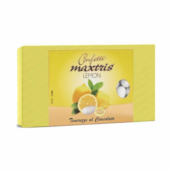 Maxtris Lemon Pz.1