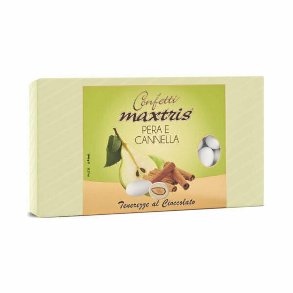 Maxtris Pera E Cannella