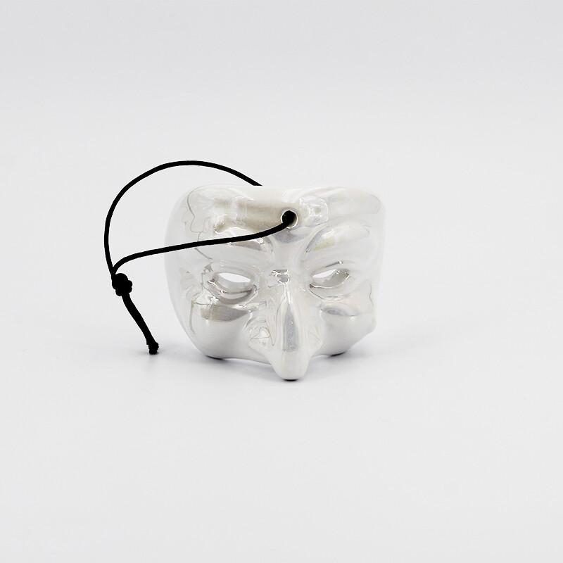 Bomboniera *prodotto artigianale*maschera Pz. 1