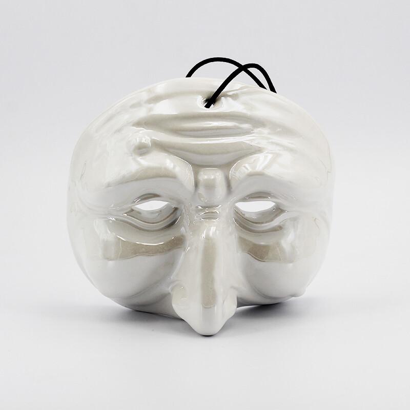 Bomboniera *prodotto artigianale* maschera Pz. 1