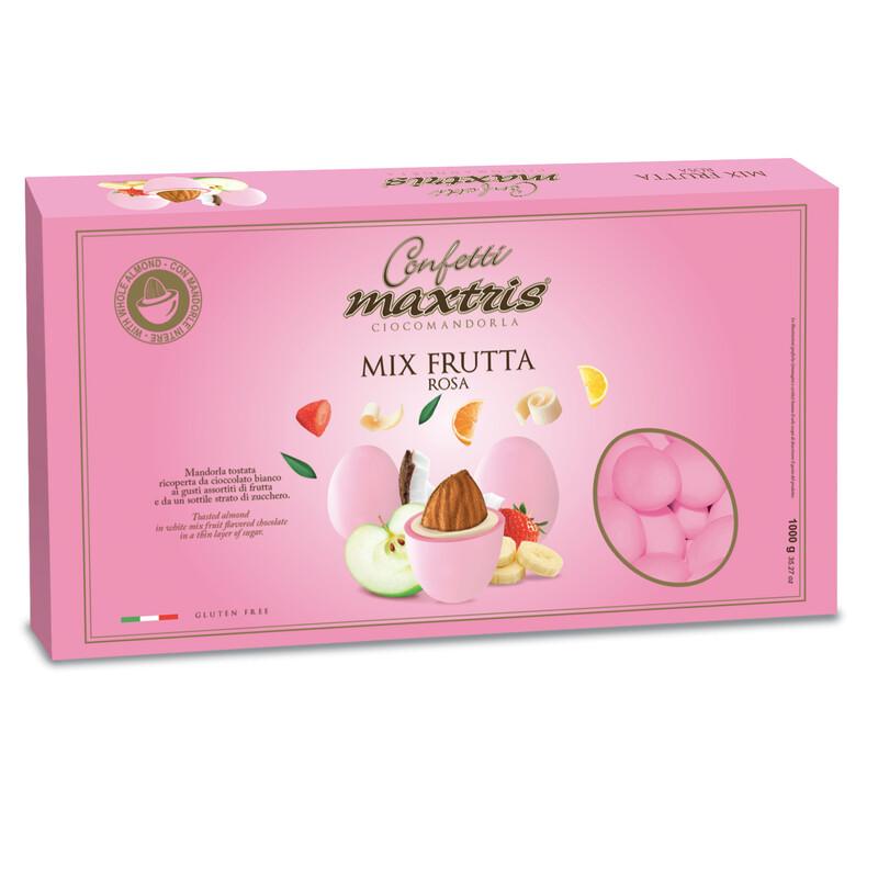 Maxtris Frutta rosa Pz.1