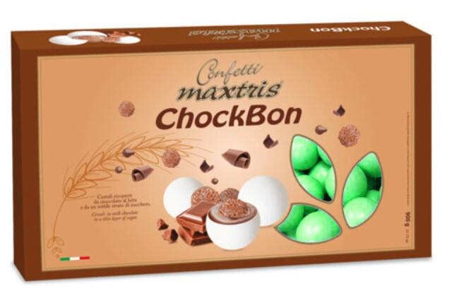 Maxtris Chock Bon Verde Pz.1