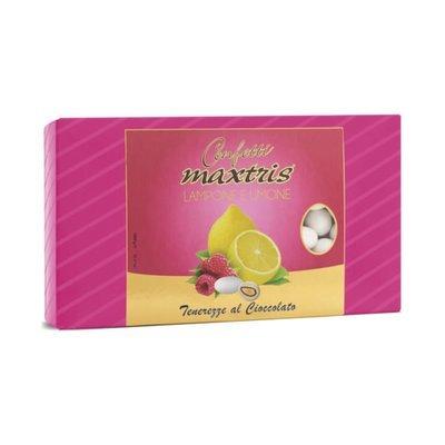 Maxtris Lampone E Limone