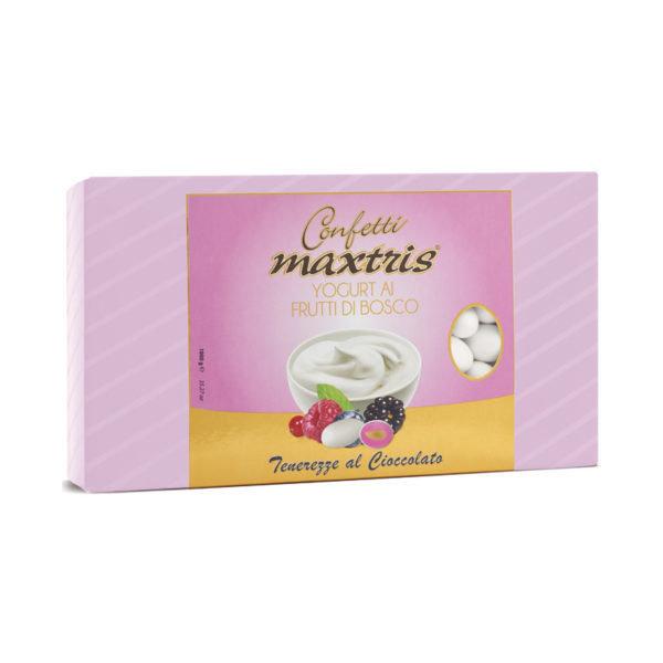 Maxtris Yogurt