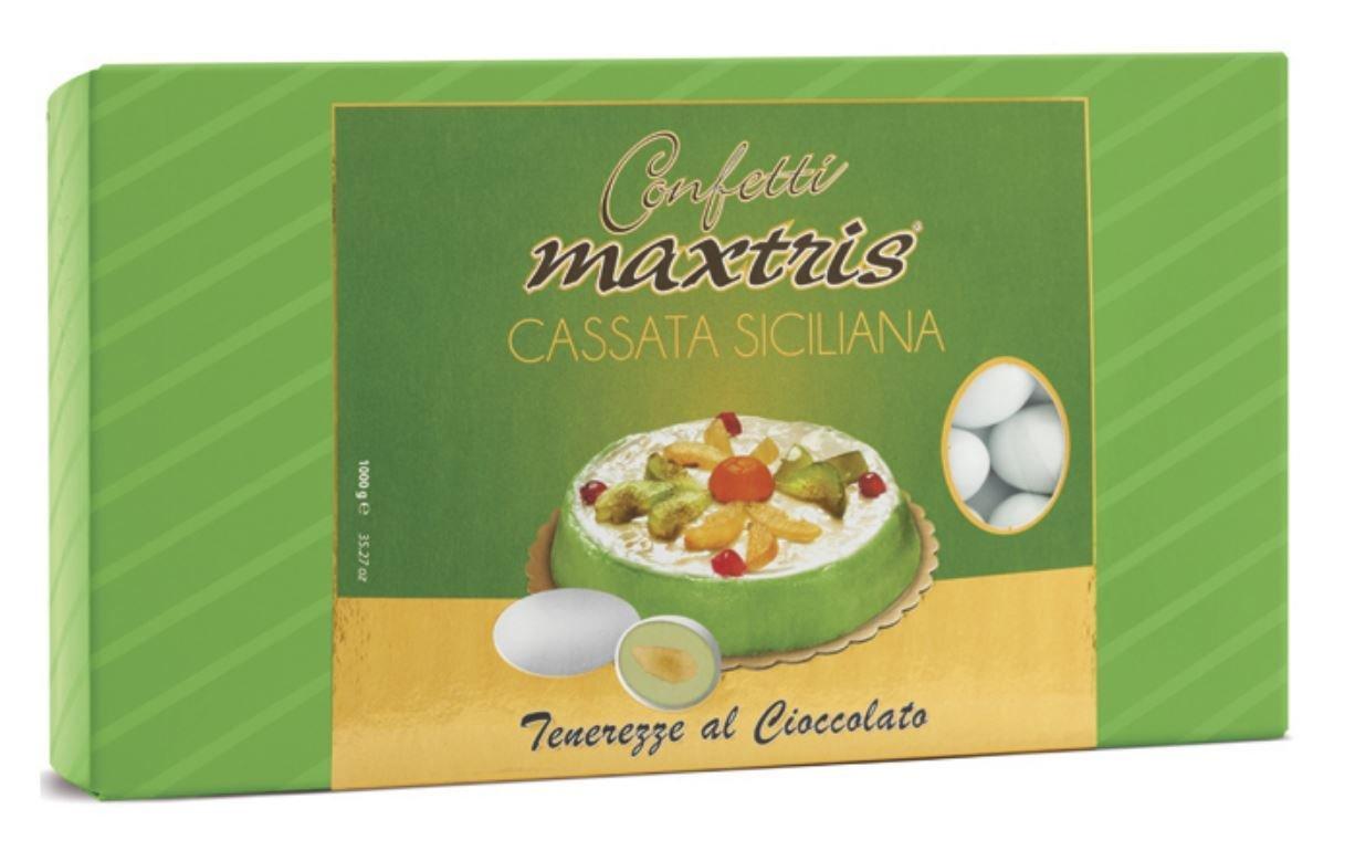 Maxtris Cassata Siciliana