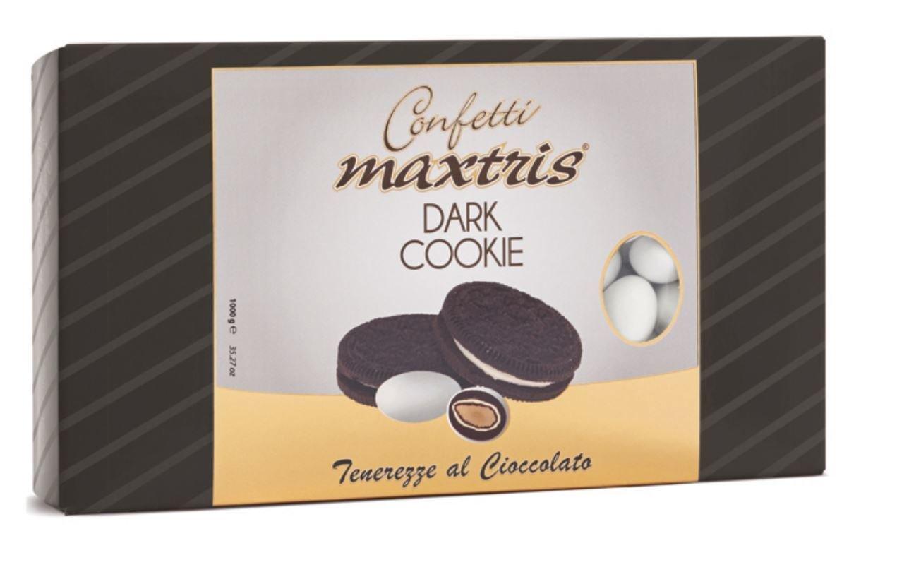 Maxtris Dark Cookie