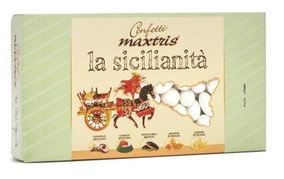 Maxtris la Sicilianità