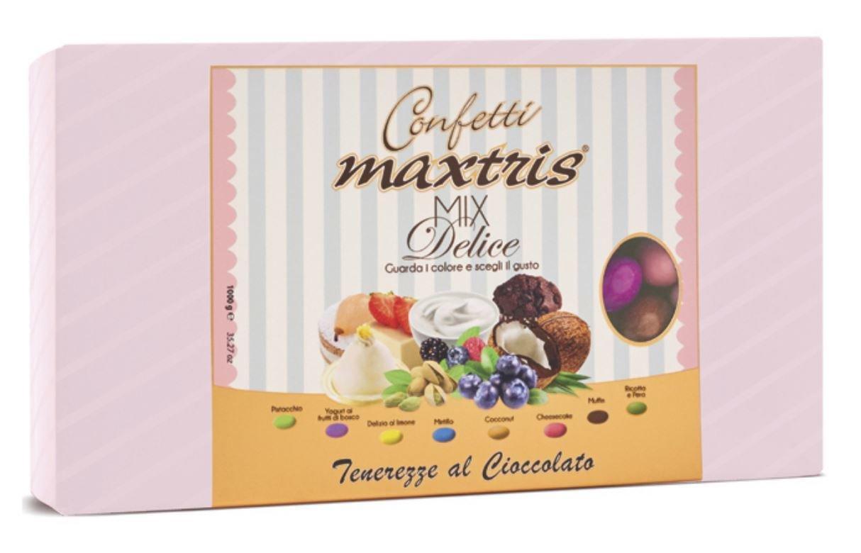 Maxtris Mix Delice