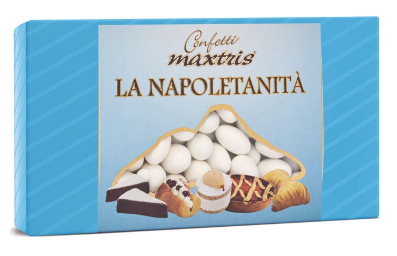 Maxtris la Napoletanità
