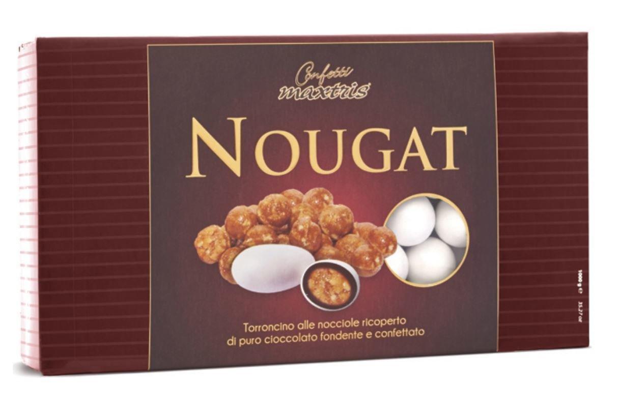 Maxtris Nougat