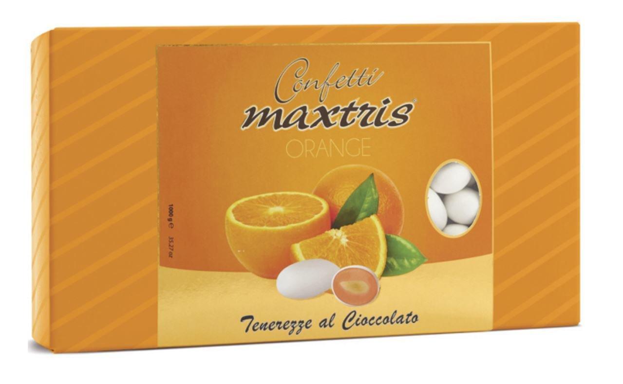 Maxtris Orange