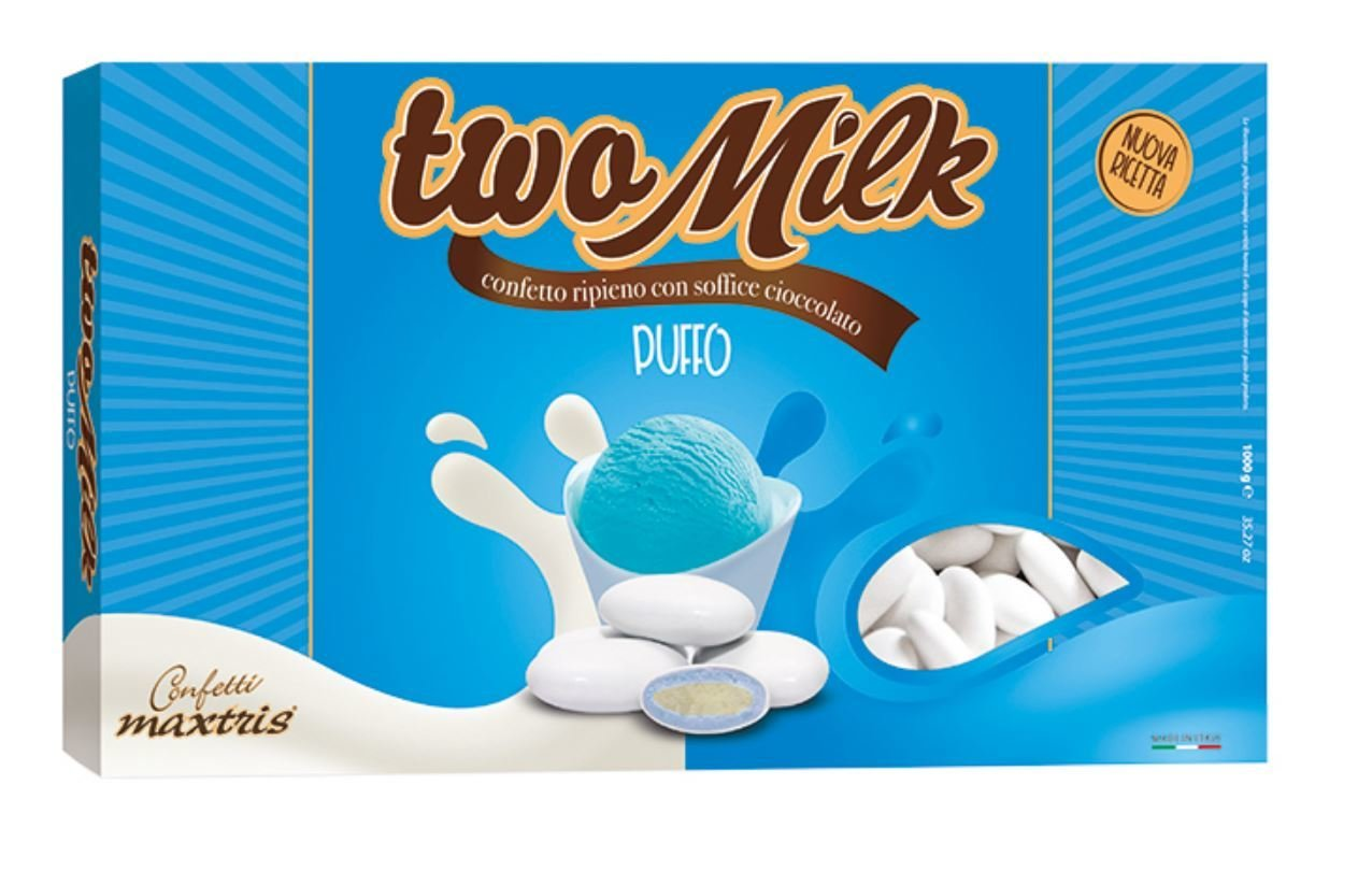 Two Milk Puffo