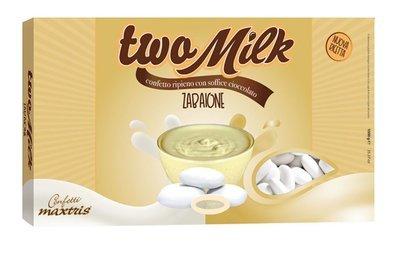 Maxtris Two Milk Zabaione