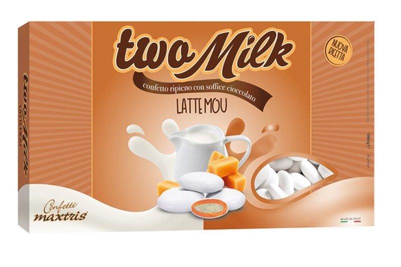 Maxtris Two Milk Latte Mou