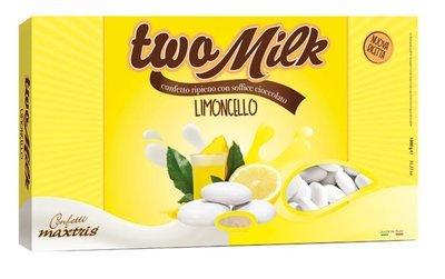 Maxtris Two Milk Limoncello