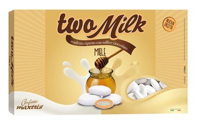Maxtris Two Milk Miele