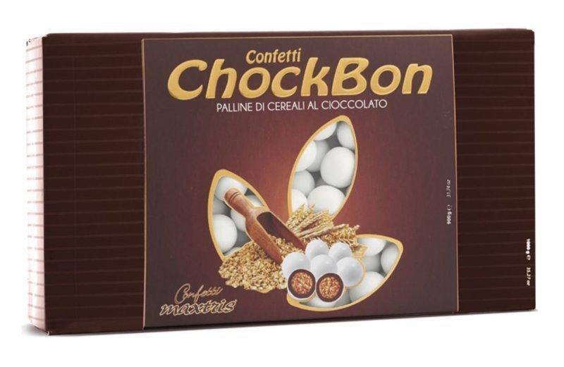 Maxtris Chock Bon Bianco