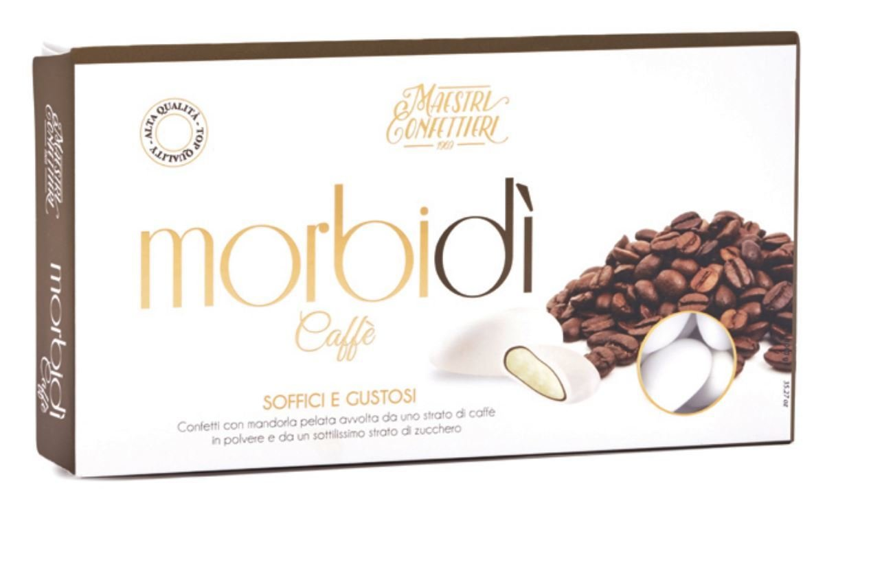 Morbidi' Caffe'