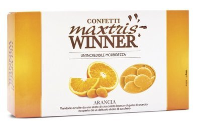 Maxtris Winner Arancia
