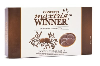 Maxtris Winner Cioccolato Al Latte