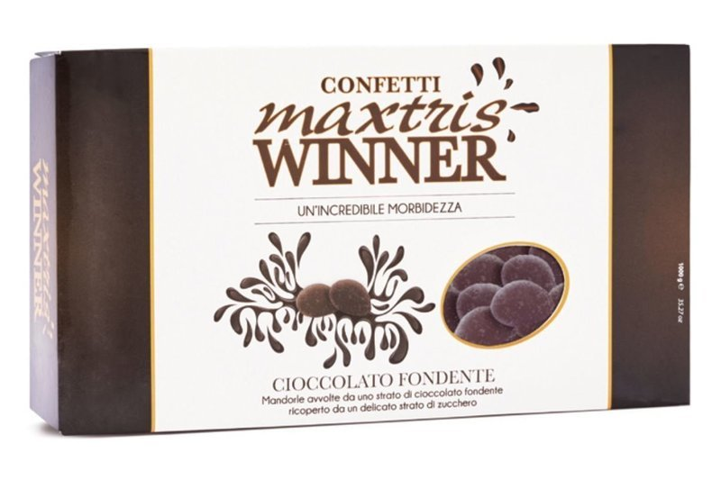 Maxtris Winner Cioccolato Fondente