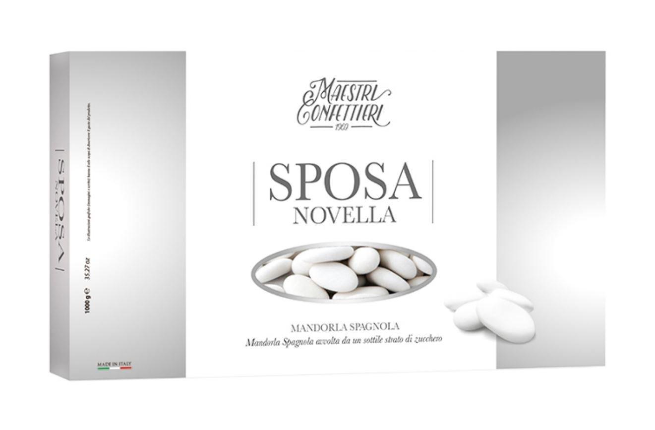 Maxtris Sposa Novella