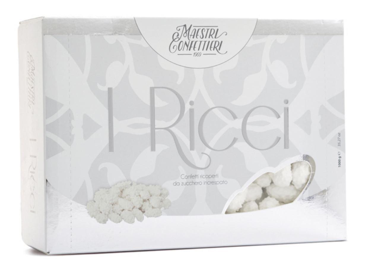 Maxtris Ricci Nocciola