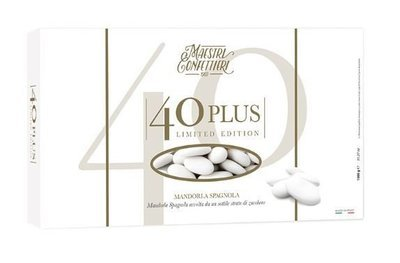 Maxtris 40 Plus Limited Edition