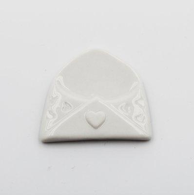 Bomboniera Ilary Queen magnete busta lettera Pz.1