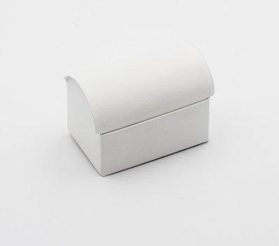 Scatolo cofanetto lino bianco confezioni da pz. 25