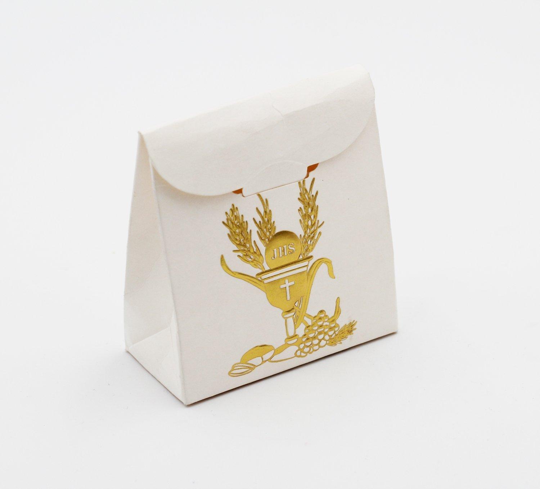 Scatolo sacchetto signum oro confezioni da pz. 10