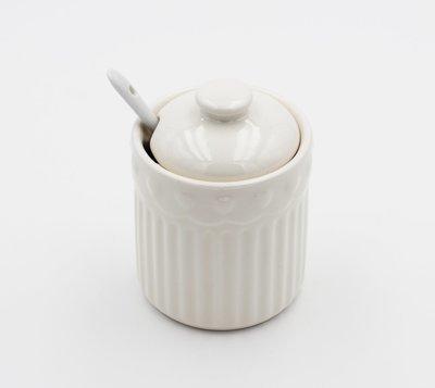 Bomboniera in porcellana zuccheriera Pz.1