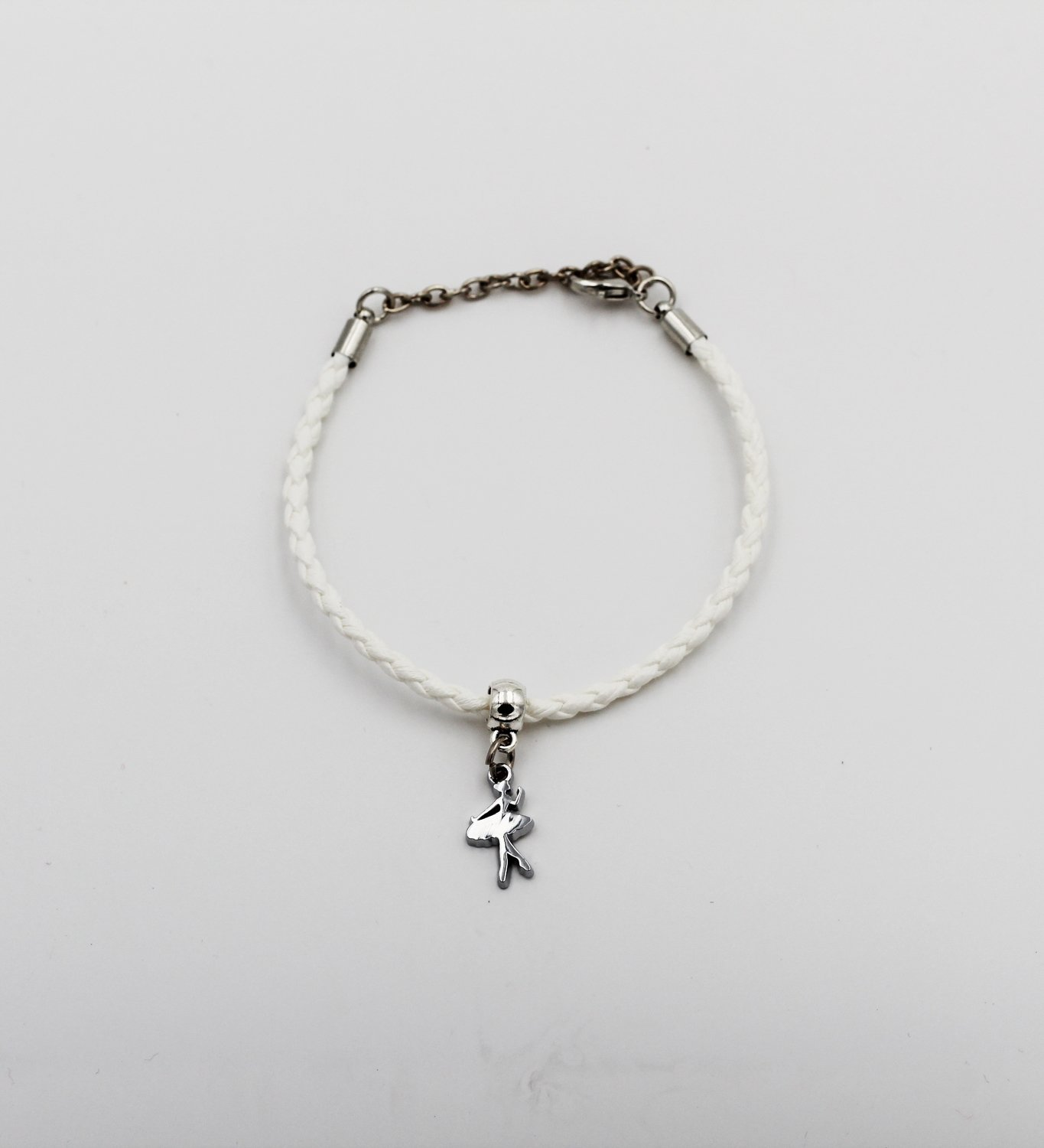 Bracciale mini ballerina chrome Pz.12