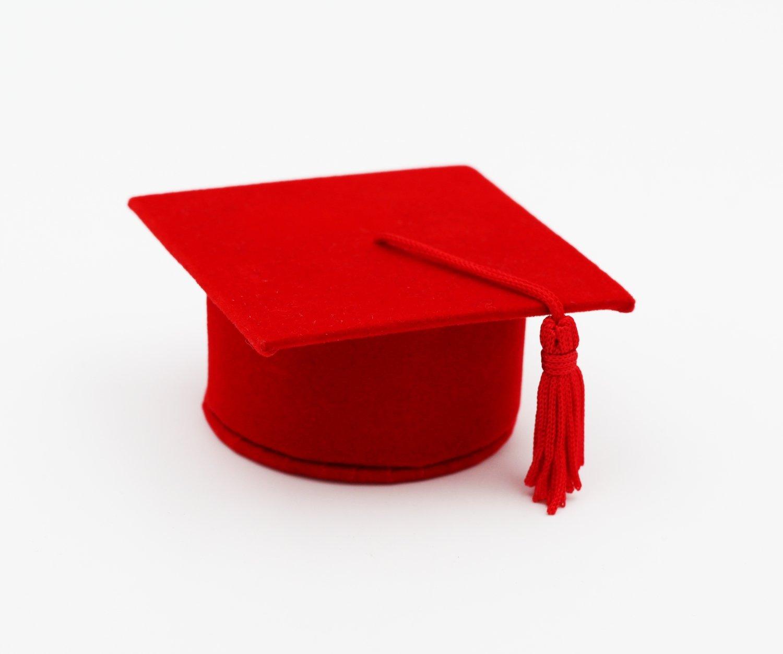 Tocco laurea per confetti Pz.12