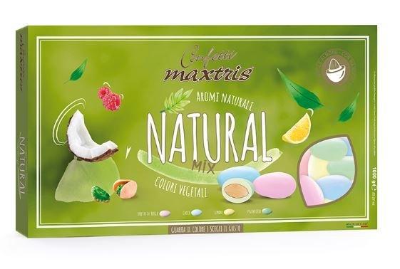 Maxtris natural mix